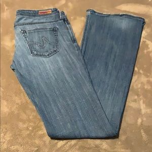 AG Jeans Size 27R